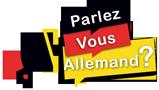 Cours d'Allemand Gratuits pour Apprendre en ligne – Parlez-vous allemand ? Logo